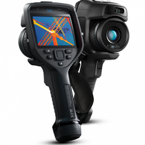 Thermal cameras for professional use